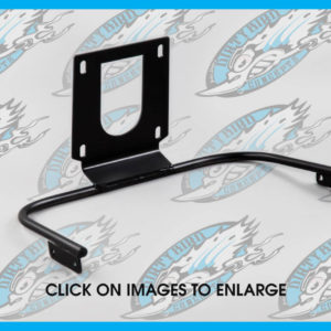 Harley Road Glide inner fairing support bracket