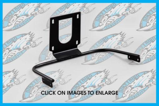 Harley Road Glide inner fairing support bracket