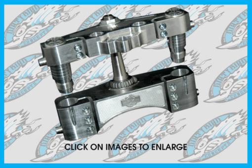 John Shope's Harley weld on short neck kit