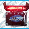 Dyna license plate eliminator by John Shope