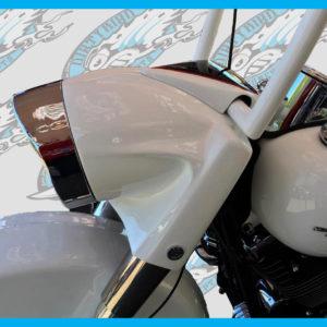 Harley Softail Nacelle