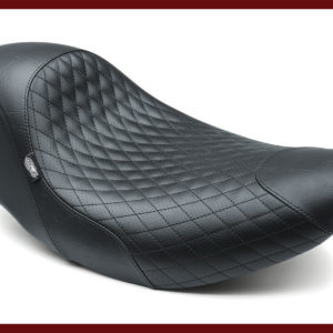 Indian Motorcycle Cafe Seat