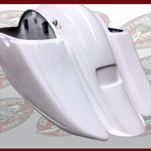 Lids, Saddlebags & Rear Fenders