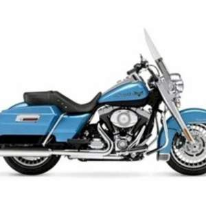 Harley Davidson Road King Aftermarket Parts by Dirty Bird